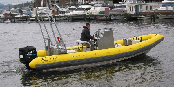 ER 24 - Extreme - ER Workboats - Small - Gallery - 2