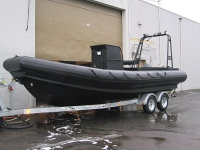 ER 25 - Pararescue - ER workboats - Small 3
