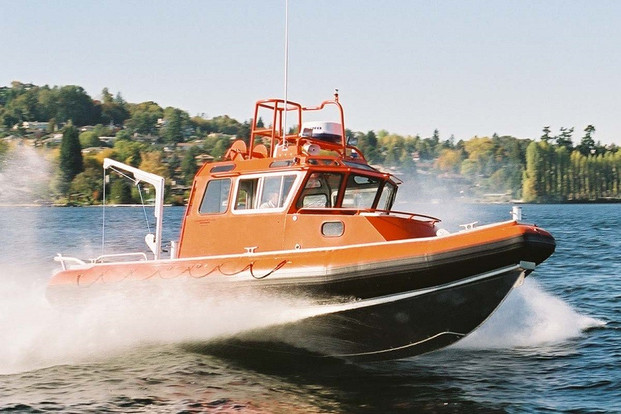 ER 27 - Kativik - ER Workboats - Medium