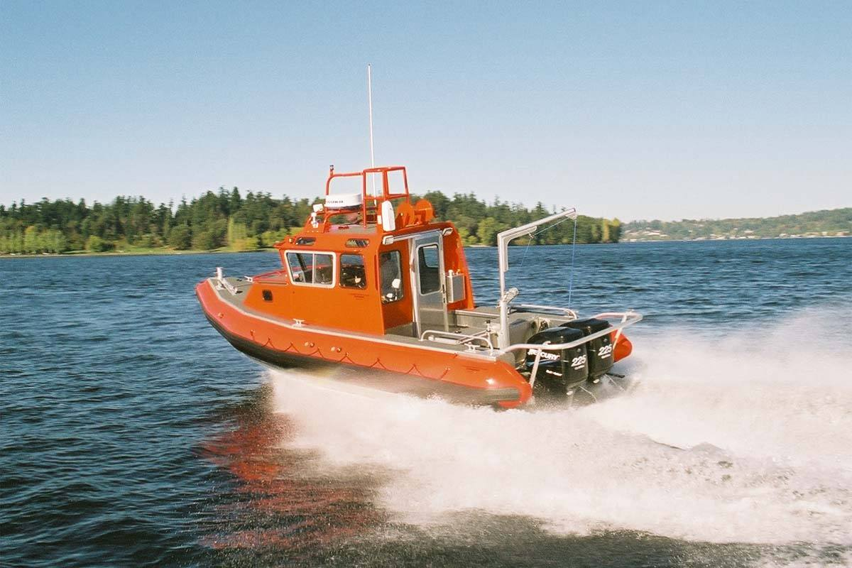 ER 27 - Kativik - ER Workboats - Small 2