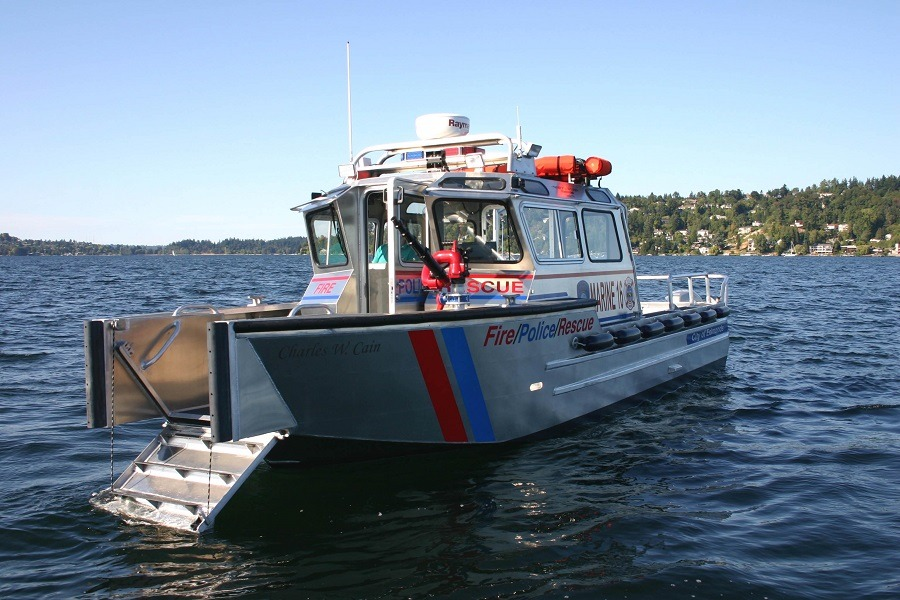 ER 30 - Edmunds - ER Workboats - Medium
